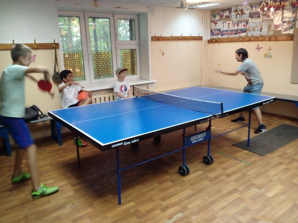 679a4bee2097 Беломорская, д.10, корп.3, состоялись соревнования по настольному теннису  «Полет», посвященные Дню памяти и скорби. Организаторами данного  мероприятия ...